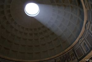 PANTHEON by Anthey