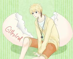 APH - Gilbird by innes-chan