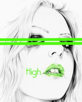 Girls get High. by HighLab