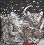 Rats by eyeSpoke2day