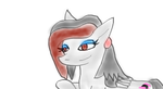Bowkicker the pony - in MLP style by Charlotterulesofteam