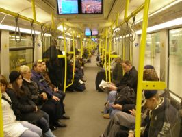 berlin metro by europestock