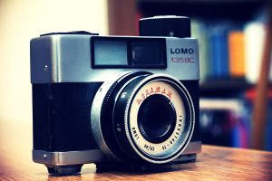 Lomo 135BC by pinyty