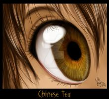 Chinese Tea by CelticBotan