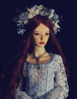 My Princess... by AmeliaMadHatter