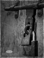 And the lock inherits his father by alfaraj9