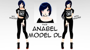 Anabel DL by Luxury-23
