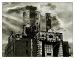 Relic of Decay by lorrainemd