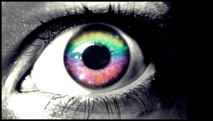 Dream Eye by Guazdka