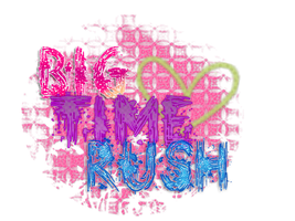 big time rush png by Ivonnebm