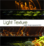 - Light Textures - by LALAD