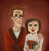 Join us Coraline by SnuffyMcSnuff
