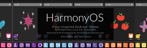 HarmonyOS Preview by NicDroidPH