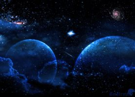 Where Planets Could Be by Thecoldtrojan