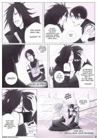 Itachi..are you still sad? end by Kibbitzer