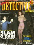 Spicy Detective Mysteries May Issue by Redpill333