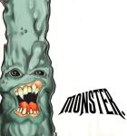 monster by tronik808