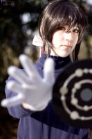 Dgm - Irrecoverable Time - by Yamane