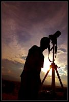 The Photographer by ThePatriarch