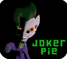 Joker Pie by Neros1990