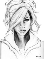 Rose Tyler by TerryBlas