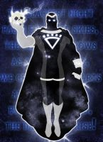 Black Lantern by grivitt