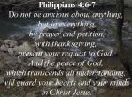 Philippians 4:6-7 by braveheart06