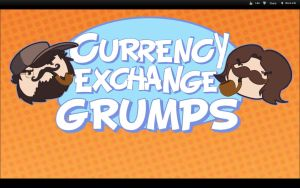 GAME GRUMPS by Lothet