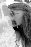 Its in the Eyes by KHDPhotography
