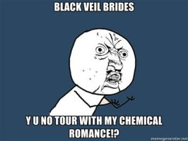 BVB, Y U NO... by mistocats