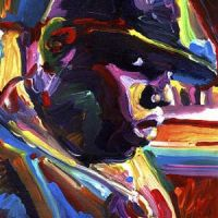Notorious B.I.G. by das-cpt