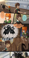 SiB!S: Crisis Commenced by DeanaHere