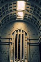 About Art Deco 5 by Gyometry