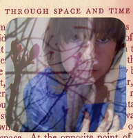 Through Space and Time by chiliphili