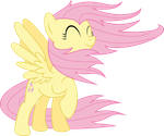 Fluttershy - Winds of September by MysteriousKaos