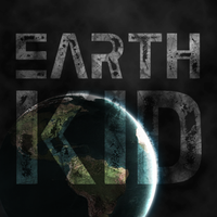 Earth Kid Font by asianpride7625