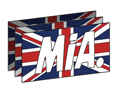 MattisAmazing UK Logo by MattisamazingPS