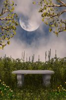 Premade Background 111 by AshenSorrow