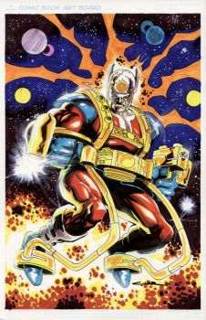 ORION by Cinar