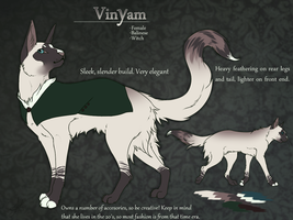 Vinyam ref 2012 by Pekan-Pie