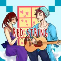 SOS: [RED STRING] by kurochineko