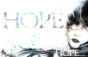 Hope by Archon0419