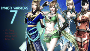 DW 7 by lucyferrier