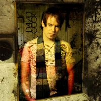 David Cook Album Cover by CornerOfMyMind