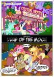 Derp of the Moon Pg1 by PixelKitties