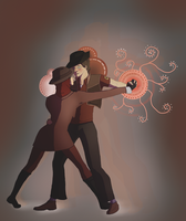 I can dance by Sauny
