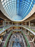 Mall of America panorama by Eppiotic