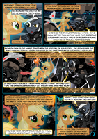 Star Mares 2.2.7: Search and Rescue by ChrisTheS