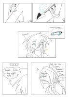 Mise a mort - page 11 by Satomi-Mreow