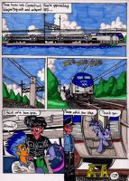 Twilight Sparkle and the Big City Page 129 by newyorkx3